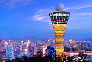 2019版福建江西景区游览指南